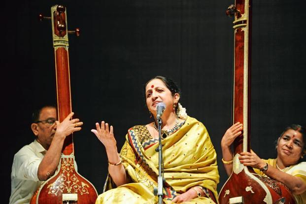 carnatic music Varṇam is a form of song in the carnatic music repertoire consisting of short metric pieces which encapsulate the main features and requirements of a raga the features and rules of the raga (also known as the sanchaaraas of a raga) include how each note of the raga should be stressed, the scale of the raga, and so on.